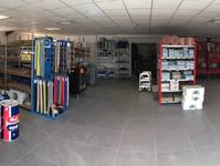 Garrigues Industries -Beaucaire - Visserie et boulonnerie